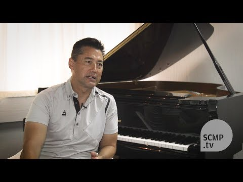 Actor Michael Wong on typecasting in the film industry