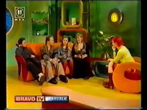 Barby Kelly- Startalk 2000