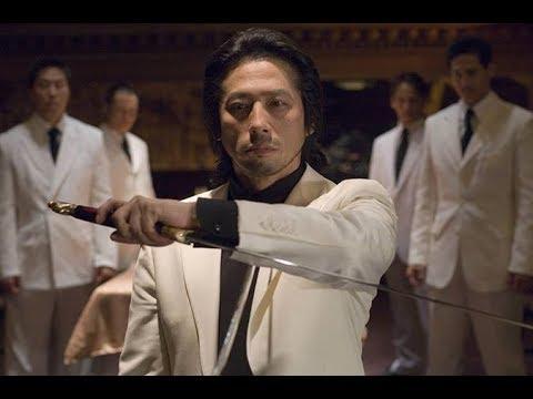 Best Fight Scenes: Hiroyuki Sanada