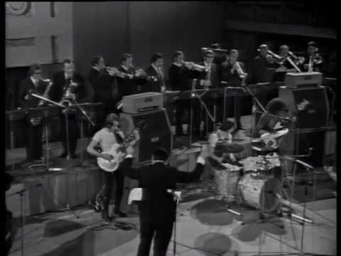 Blue Effect & Jazz Orchestra Prague (Lucerna 1971)