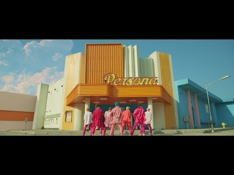 Boy With Luv -  feat. Halsey