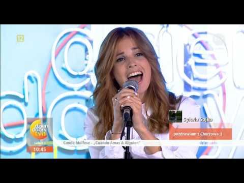 Candelaria Molfese - Cuando Amas a Alguien