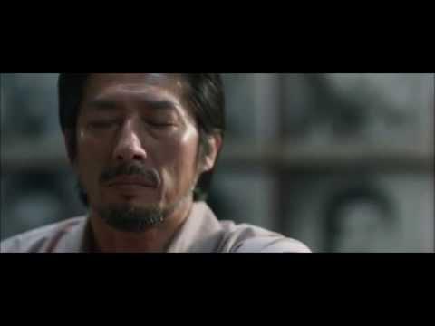 cene from The Railway Man - Hiroyuki Sanada