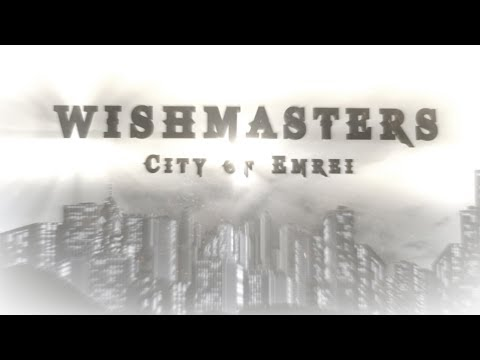 City of Emrei s kapelou Wishmasters