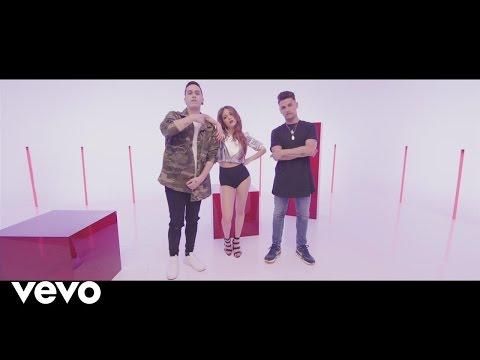 Critika y Saik - Quiero (Video Oficial) ft. Ana Mena