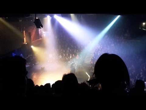 Faust RockOpera Praha