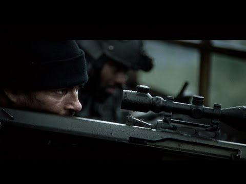 Ghost Recon Alpha