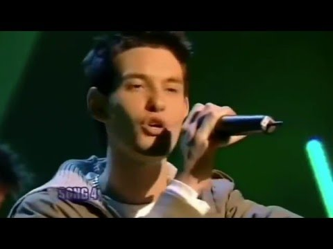 Hyrise - Leading Me On (British National Selection for Eurovision Song Contest 2004)