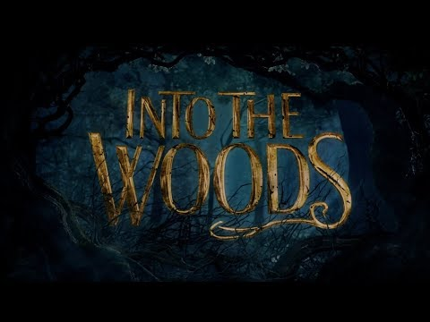 """""""Into the Woods"""" Musical - Last Midnight"""