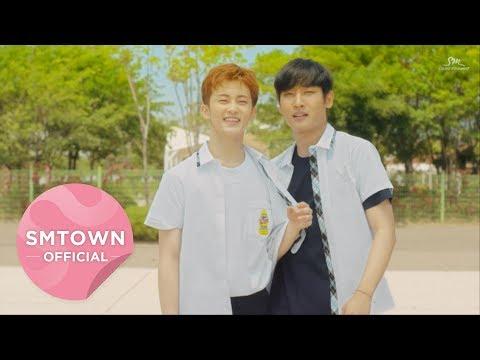 Jaejung Parc x Mark - Lemonade Love