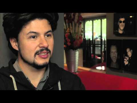 Jamie Woon interview (part 1)