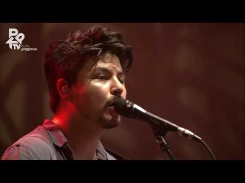 Jamie Woon (Live at Pukkelpop 2016)