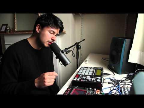 """Jamie Woon   """"Shoulda"""" - A64 [S3.EP27]: SBTV"""