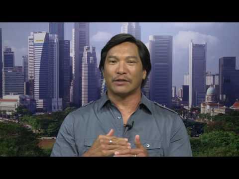Jason Scott Lee: Fighting for visibility