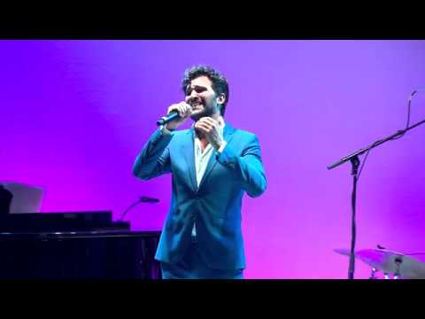 Juan Pablo Di Pace Performance - 2018 Angel Awards