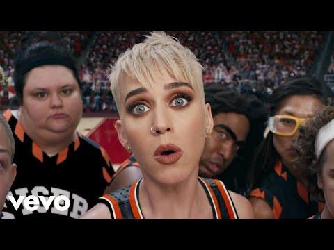 Katy Perry - Swish Swish ft. Nicki Minaj