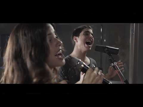 Looking Up - Castle on the hill ft.Cande Molfese