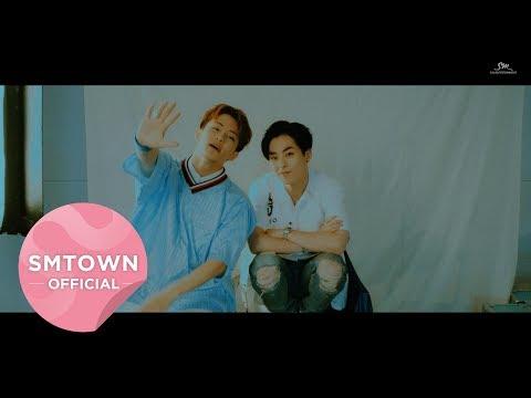 Mark (NCT) & Xiumin (EXO) - Young & Free