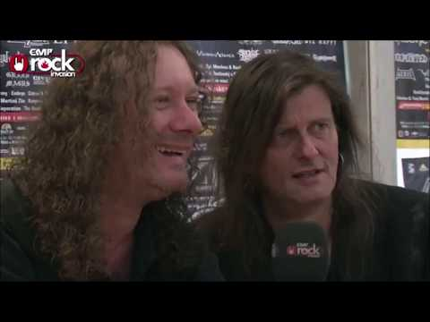 Markus Grosskopf of Helloween laughter compilation 1