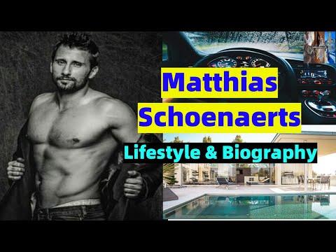 Matthias Schoenaerts ● Biography and Lifestyle ● Girlfriend - Family - NetWorth - Hobbies - AOM