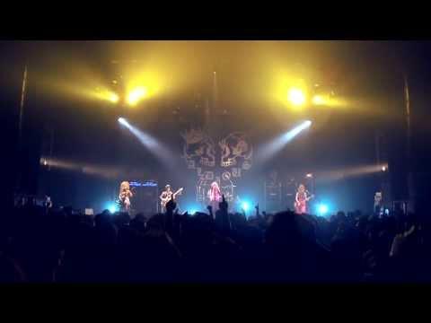 Misty Moon (Music Video Sample)