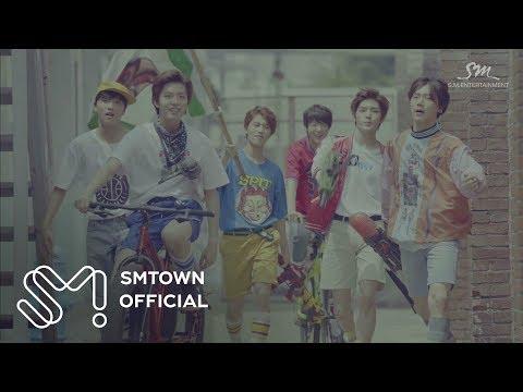 NCT 127 엔시티 127 'Switch (Feat. SR15B)' MV