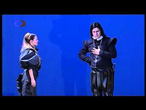 Plachého Richard III. část 1.