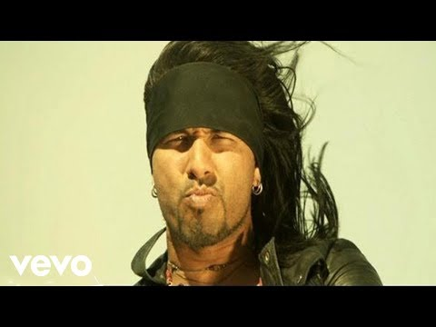 Pop Evil - 100 In A 55 (Official Music Video)