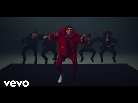 Robin Packalen - Hard To Love ft. Alex Mattson