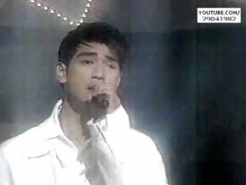 Takeshi Kaneshiro - Valentine Special 90's