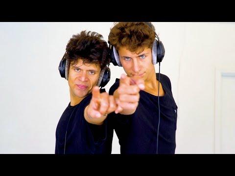 Terrible DJs