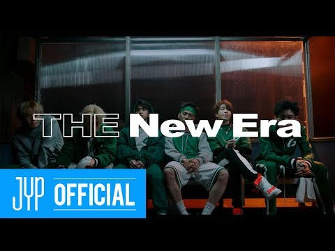 THE New Era (Japanese)