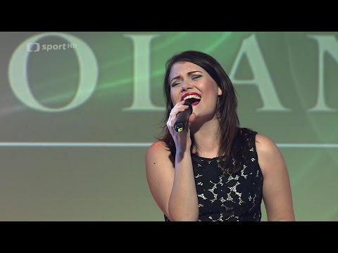 Timbre Music - Jsi můj pán - Eliška Ochmanová- Zlatý volant - ČT sport