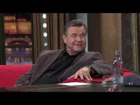 Václav Postránecký v Show Jana Krause