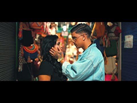 XRIZ - Ay Amor (Videoclip Oficial)