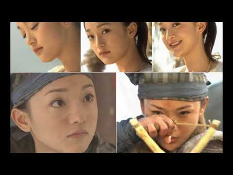 Zhou Xun - From Baby to 43 Year Old